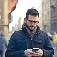 Keep Patients Engaged using SMS Messages
